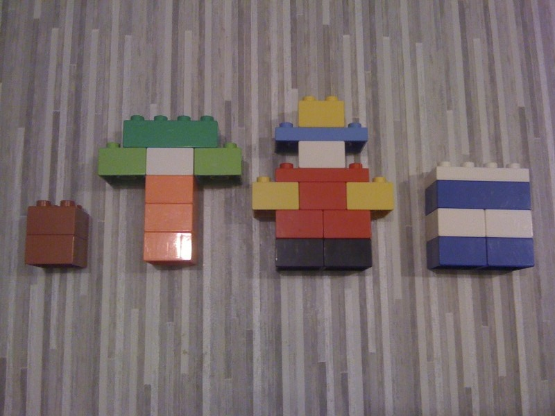 South Park Lego ~ by SouthParkxFrench on DeviantArt