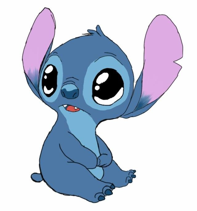 gallery for cute stitch wallpaper