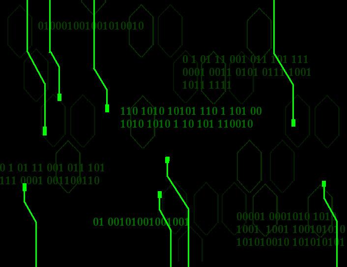 Digital Background Green by EstarineZephaloid on DeviantArt