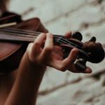 violin-1 by MotyPest