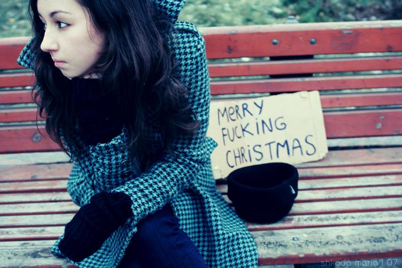 happy christmas by MotyPest