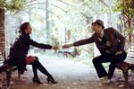 love story - 2 by MotyPest