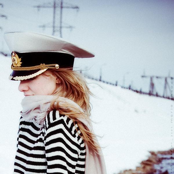norther wind by MotyPest