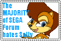 The MAJORITY of SEGA Forums... by KrissyBKillin