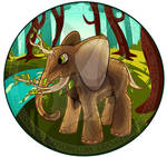 Treant Elephant