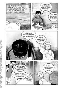 The Stone Squirrel page 3