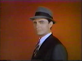 Ray MacDonnell as Dick Tracy