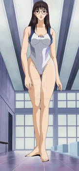 Sayaka Mizukoshi