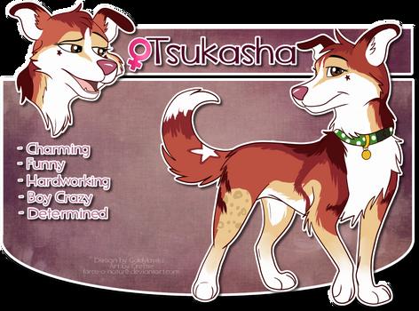 Reference: Tsukasha