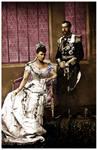 A Royal Wedding -- Part I