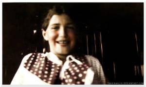Maria's Smile by TsarinaAlix