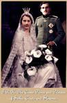 Wedding of Tatiana and Alexander