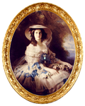 The Portrait of Maria