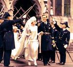 A Wedding in July