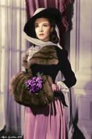 Lady Hamilton by TsarinaAlix