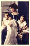Tatiana's Children