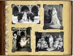 Maria's Wedding Album