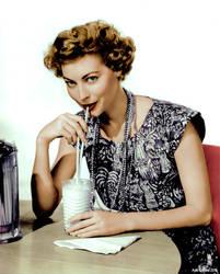 Let's Have a Milkshake.