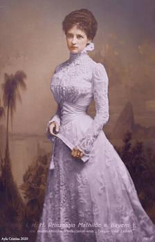 Mathilde of Bavaria