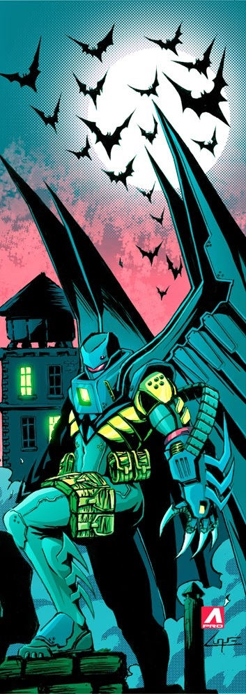 Knightquest Armor by azraelknightquest
