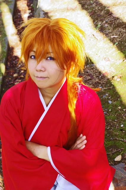 Kenshin by YURAN-snow