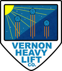 Patch: Vernon Heavy Lift Co. (v1)