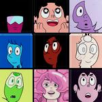 Steven Universe Icons
