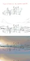 Winter Wonderland BG Walkthrough