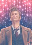Color Meme: 10th Doctor