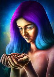 Mermaid by stvn-h
