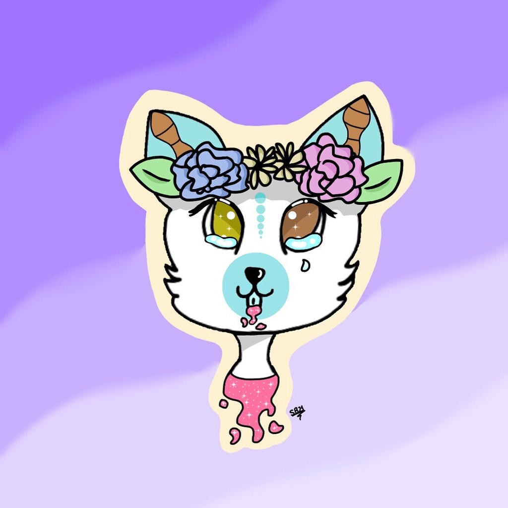 Candy Gore Cat By Skyblossom21 On Deviantart Image uploaded by cat kit. deviantart