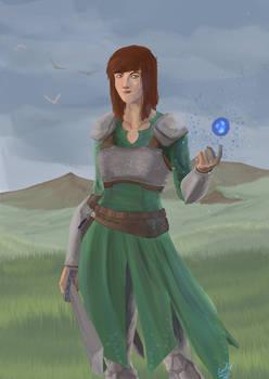 Sorceress Apprentice