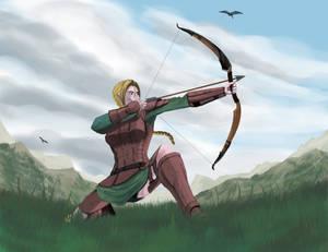 Archeress