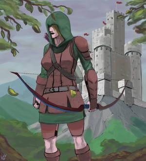 Archeress 2