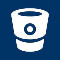 bitbucket icon (metro style) by zb3k