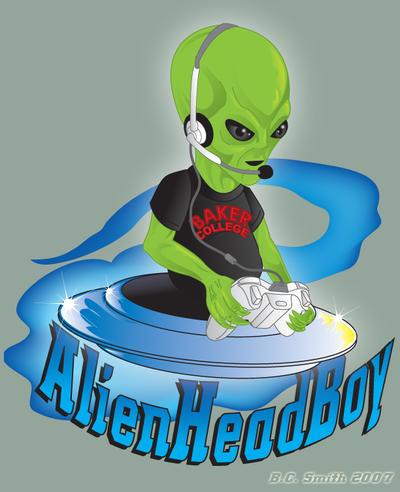 AlienHeadBoy's Profile Picture