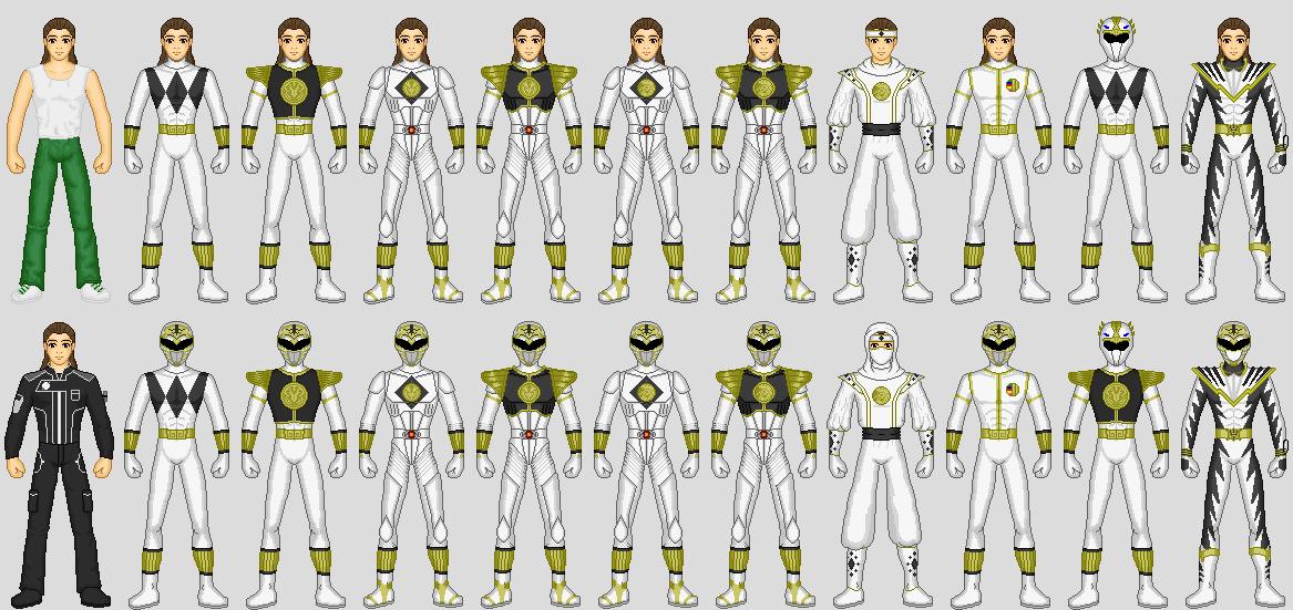 Mighty Morphin Power Rangers White Ranger Helmet 16452 Loadtve