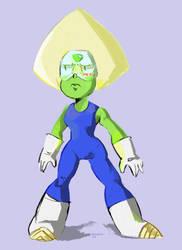 SU : Smol Alien Traitor by AtomicKitten13