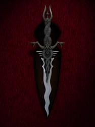 Rework Dagger