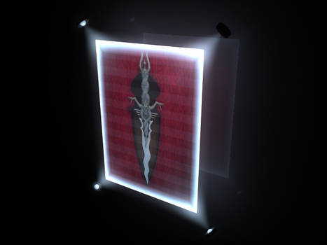 Holopicture Dagger