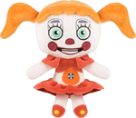 Sister Location Funko Circus Baby Plush PNG
