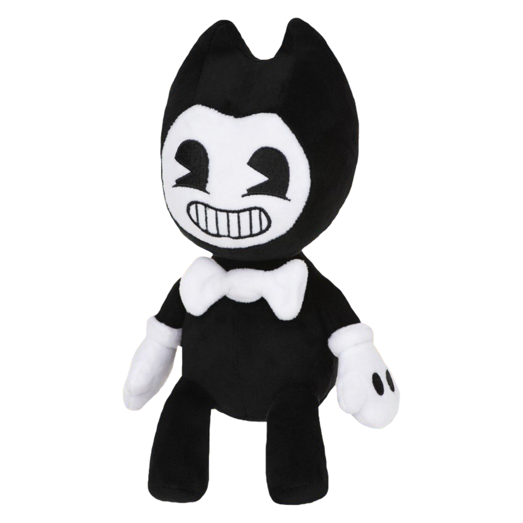 Prototype Bendy Plush PNG by SuperFredbear734 on DeviantArt