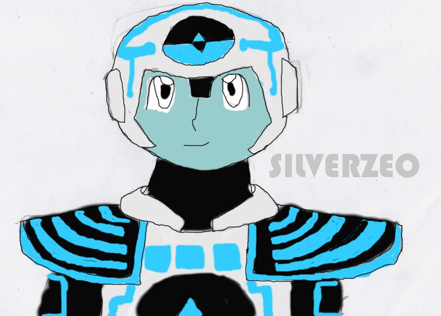 SilverZeo's Profile Picture
