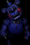 Blue Toy Freddy