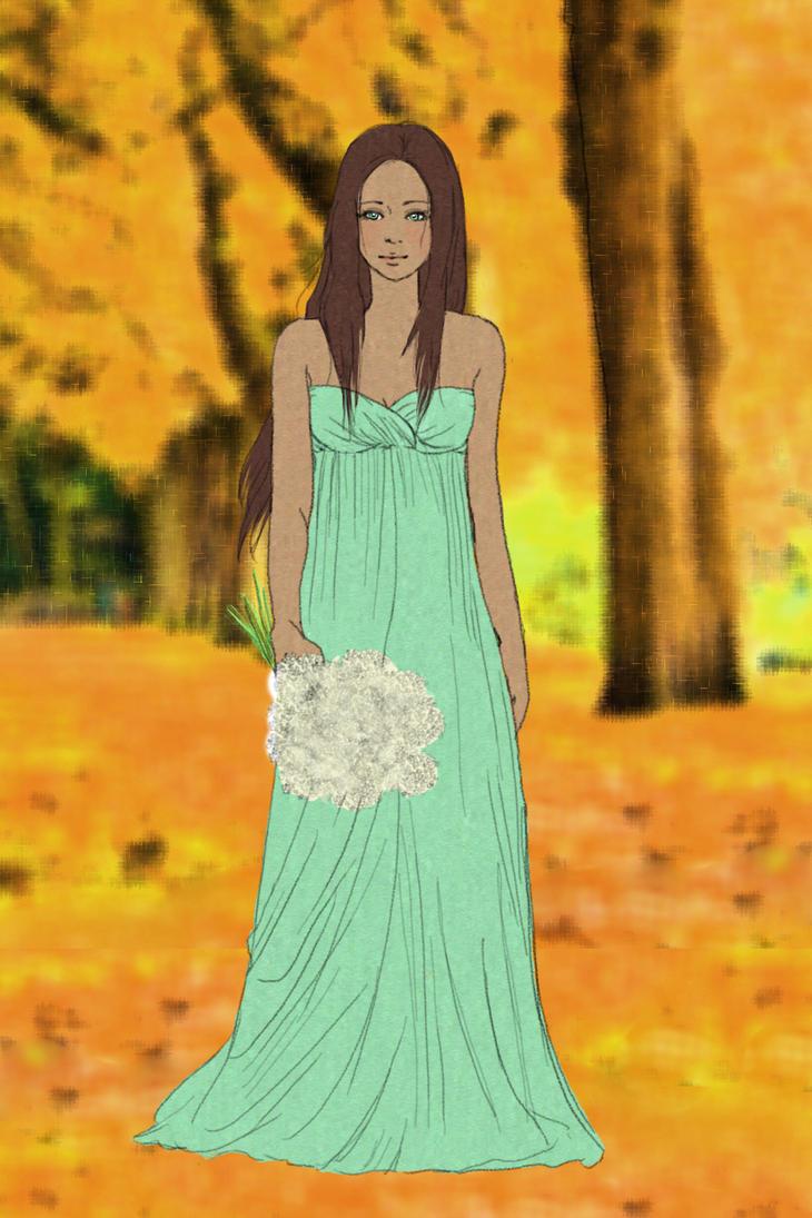 the bride, annie cresta by finnodair