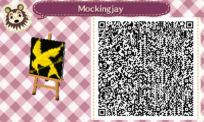 qr Codes Zelda qr Codes Animal Crossing New