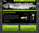 website layout 30 by tehacese.