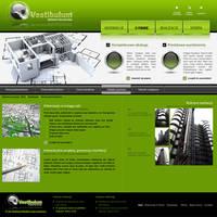 website layout 27 by artalliance