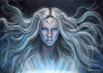 The Lord of the Rings. Galadriel