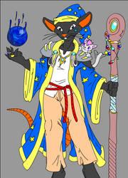Epic Lance - Colored v1